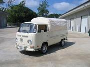 Volkswagen Bus Volkswagen: Bus/Vanagon Transporter